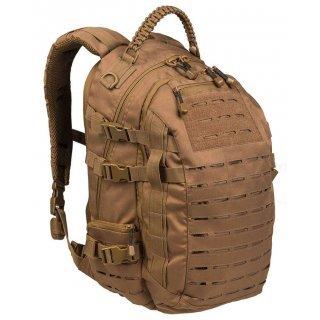 Тактический рюкзак большой с петлями Милтек койот