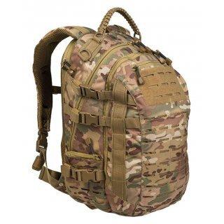 Тактический рюкзак большой с петлями Милтек мультитарн