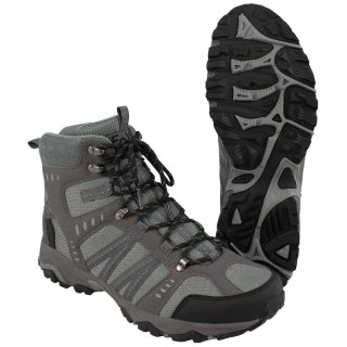Тактические кроссовки Mountain High gray