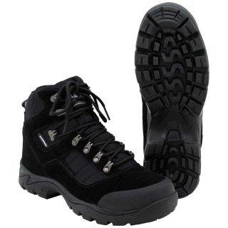 Тактические кроссовки Security black