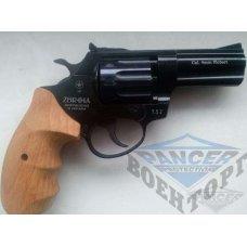 PROFI-3 черн/бук Револьвер п/п Флобера кал. 4мм