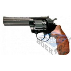 PROFI-4.5 черн/бук Револьвер п/п Флобера кал. 4мм