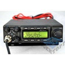Автомобильная радиостанция Anytone AT-6666