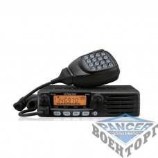 Автомобильная радиостанция Kenwood TM-481