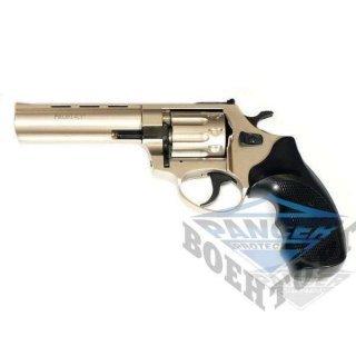 PROFI-4.5 сатин/пласт Револьвер п/п Флобера кал. 4мм