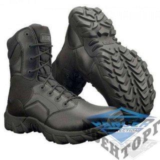 Ботинки MAGNUM Cobra 8.0 V1 Black