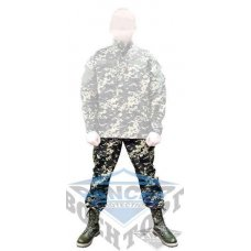 Брюки от военной формы Пограничник