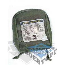 Военная аптечка Нато Tactical Trauma Kit #1