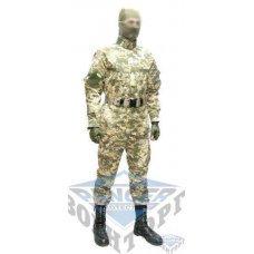 Военная форма ЗСУ