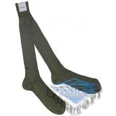 Гольфы Ital . Boot Sock, olive, mint