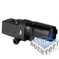 ИК фонарь Pulsar L-808S (лазерный, для ПНБ, регулирования луча / мощности, кр. Weaver)