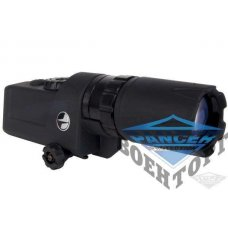 ИК фонарь Pulsar L-915 (лазерный, для ПНБ, регулирования луча / мощности, кр. Weaver)
