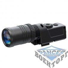 ИК фонарь Pulsar X-850 (для ПНБ, регулирования пром. / Мощности, кр. Weaver, пот. 350 мВт)