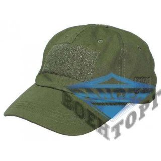Кепка Use cap , with velcro , one size , olive