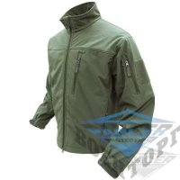Куртка тактична PHANTOM SOFT SHELL JACKET OD ALL SIZES