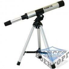 Микроскоп+телескоп SIGETA Pandora (в кейсе)