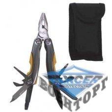 Мультитул Tool , small fin. , U with pliers . Div . Diameters