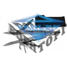Мультитул Tool set , large fin. , With pliers u . Div . Diameters , matt