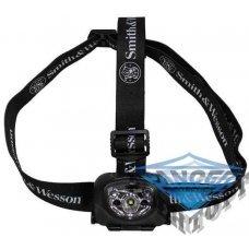Наголовный фонарь Headlamp ,  Smith Wesson  , XPG Gen2 LED