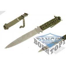 Нож метательный тактический