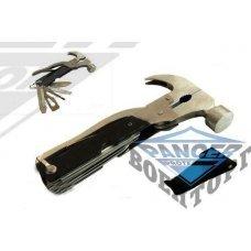 Нож многофункциональный молоток(8в1)