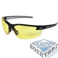 Очки Edge Zorge G2 желтые Black
