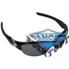 Очки Army sports glasses , black , plastic frames