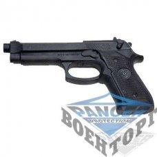 Пистолет TWT резиновый Е416 (Beretta)