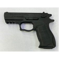 Пистолет резиновый