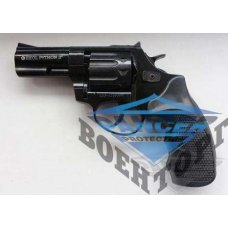 Револьвер Ekol Piton 3  черный