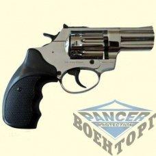Револьвер Ekol Piton 3 хром