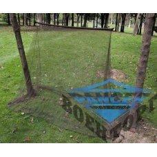 Сетка москитная для палатки, 2х1х1,5 м, MFH