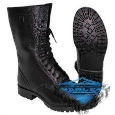 Солдатские сапоги Combat boots , black , mint