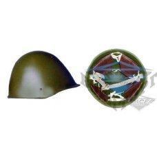Солдатская каска, СШ-68
