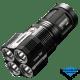 Фонарь Nitecore TM26GT с OLED дисплеем (4xCree XP-L HI V3, 3500 люмен, 8 режимов, 4х18650)