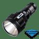 Фонарь Nitecore TM36 Lite (Luminus SBT-70, 1800 люмен, 8 режимов, 1-4x18650)