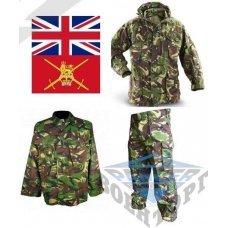 Форма НАТО Англия DPM, Woodland (оригинал)