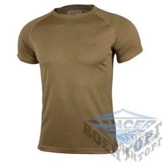 Футболка Pentagon Quick Dry-Pro T-Shirt CB