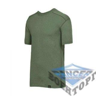 Футболка Tru-Spec Crew Neck Shirt FG