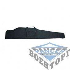 Чехол для винтовки Black 115 (длина 115 см, под оптику)