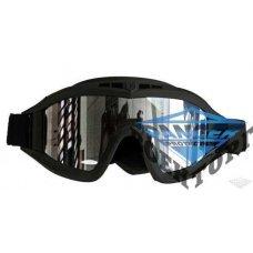 Баллистическая маска Revision Desert Locust Goggles, черная