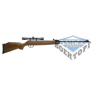 Пневматическая винтовка CROSMAN Optimus СO1K77X (4x32)