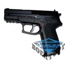 Пистолет KWC KM47