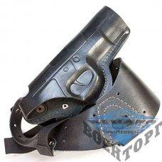 Кобура оперативная для пистолета Аникс А-112