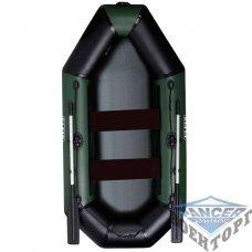 Гребежная лодка AQUASTAR BUSTER B-249 FFD