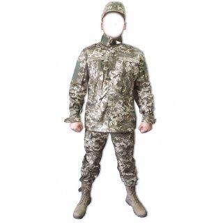 Комплект военной формы для курсанта ММ 14