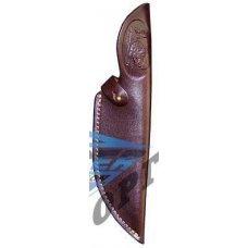 Ножные кожаные № 2 (Оберег)
