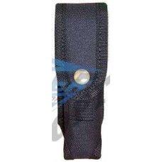 Чехол синтетический для фонарика (с пластиком)