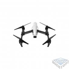 """Квадрокоптер Inspire 1 Part 77 Aircraft (Excludes Remote Controller, Camera, Battery and Battery Charger)?NA&"""";"""";EU, V2.0/PRO?"""