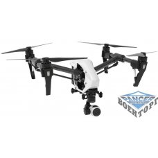 Квадрокоптер Inspire 1 V2.0 с одним пультом ДУ